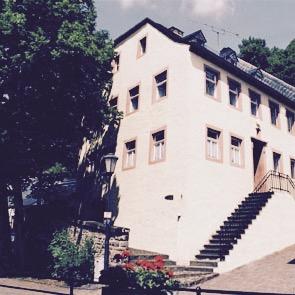 Haus Schönecken